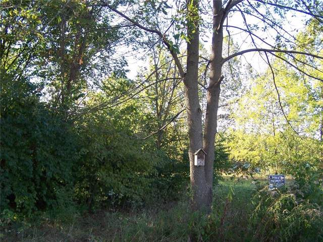 0 0, Plainfield, IN 46168 (MLS #21674256) :: FC Tucker Company