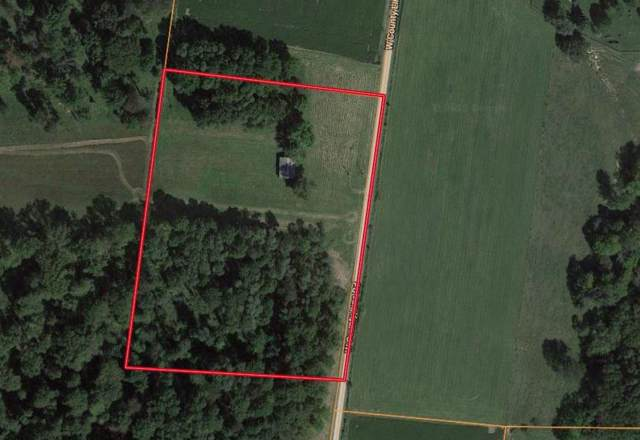 5203 N County Line Road, Milan, IN 47031 (MLS #21674342) :: Mike Price Realty Team - RE/MAX Centerstone