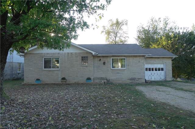 120 S Francis Street, Brownstown, IN 47220 (MLS #21674373) :: Mike Price Realty Team - RE/MAX Centerstone