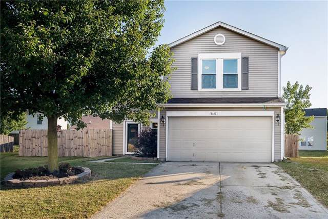 13157 N Becks Grove Court, Camby, IN 46113 (MLS #21674401) :: Heard Real Estate Team | eXp Realty, LLC