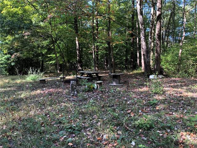 4708 Hale Hill Road, Poland, IN 47868 (MLS #21674423) :: Mike Price Realty Team - RE/MAX Centerstone