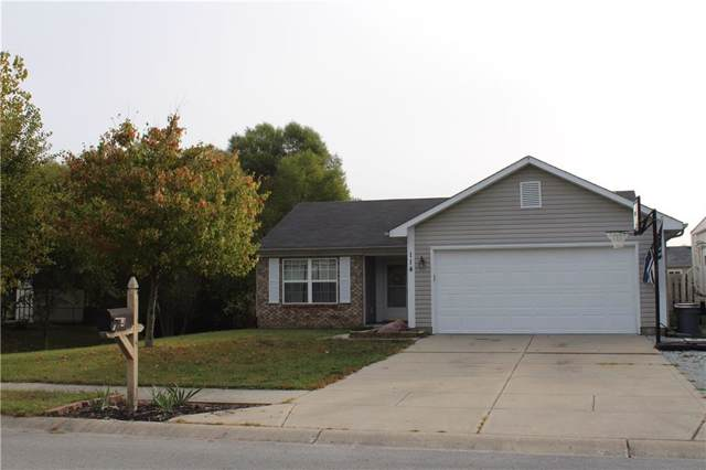 114 Karrington Boulevard, Mooresville, IN 46158 (MLS #21674437) :: The Indy Property Source