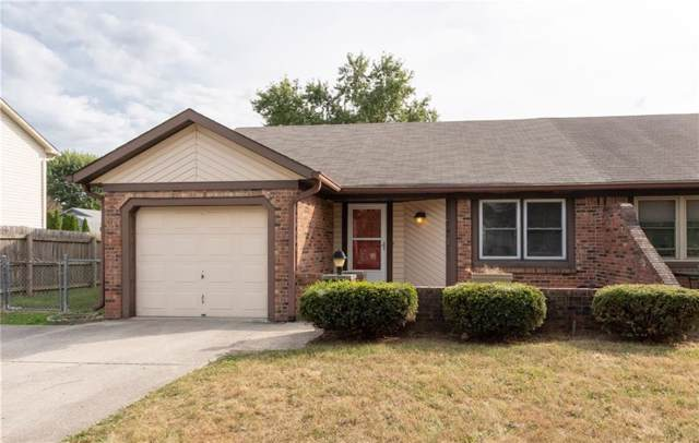 971 Red Maple Court, Greenwood, IN 46143 (MLS #21674457) :: Mike Price Realty Team - RE/MAX Centerstone