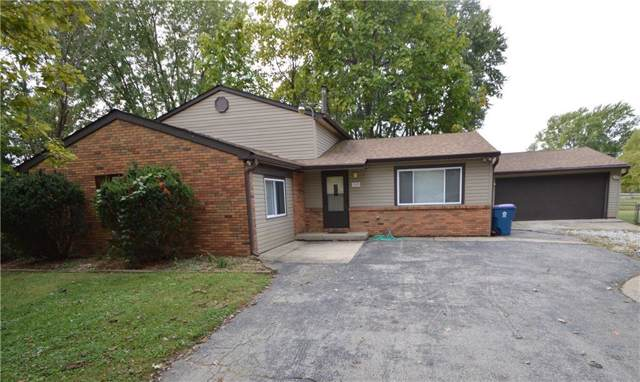 3144 S Hartman Drive, Indianapolis, IN 46239 (MLS #21674508) :: Richwine Elite Group