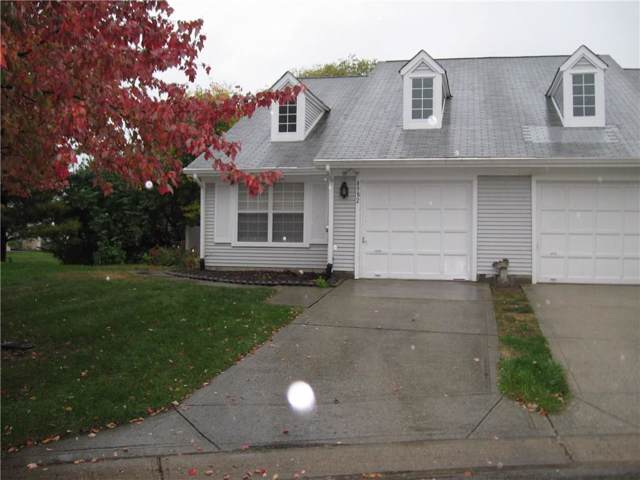 8982 Kiser Point, Indianapolis, IN 46256 (MLS #21674511) :: The Indy Property Source
