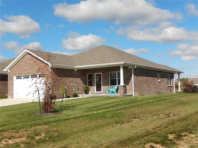11 Silver Leaf Drive, Crawfordsville, IN 47933 (MLS #21674524) :: Mike Price Realty Team - RE/MAX Centerstone