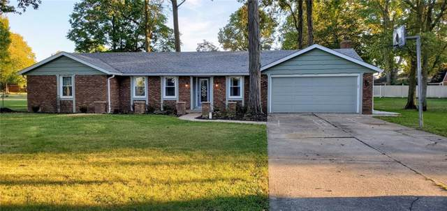 4103 Northwood, Anderson, IN 46012 (MLS #21674532) :: Mike Price Realty Team - RE/MAX Centerstone