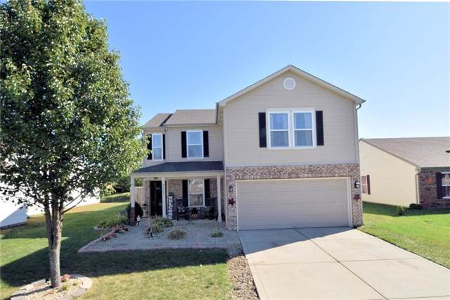 8627 Wheatfield Drive, Camby, IN 46113 (MLS #21674537) :: Mike Price Realty Team - RE/MAX Centerstone