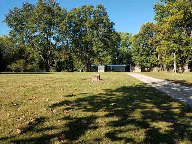 11768 N East Drive, Camby, IN 46113 (MLS #21674545) :: Heard Real Estate Team | eXp Realty, LLC