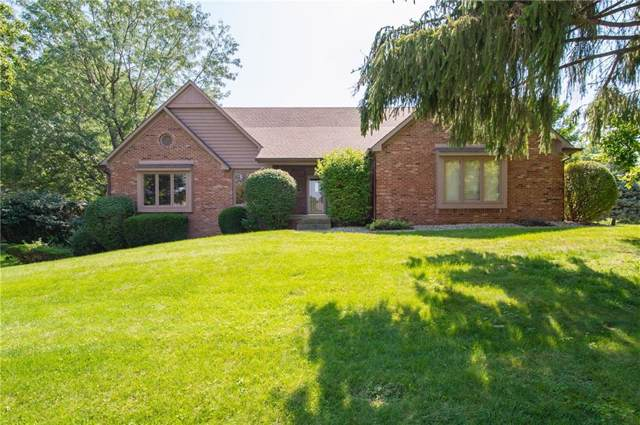305 Allison Court, Greenwood, IN 46142 (MLS #21674555) :: Heard Real Estate Team   eXp Realty, LLC