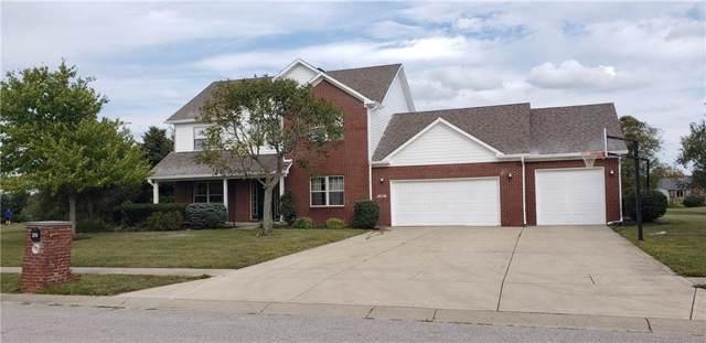 3731 Meadowlark Lane, Brownsburg, IN 46112 (MLS #21674564) :: The Indy Property Source