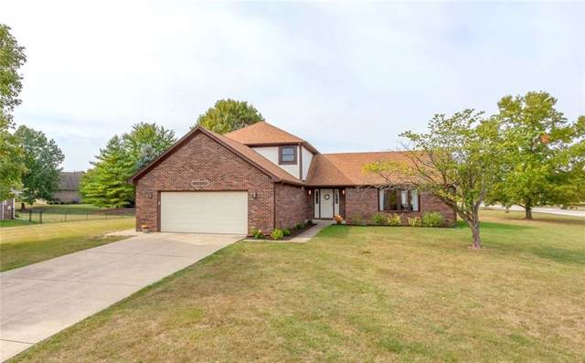 12425 Huntington Drive, Indianapolis, IN 46229 (MLS #21674570) :: Mike Price Realty Team - RE/MAX Centerstone