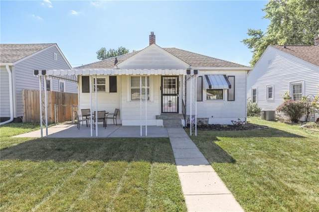 4547 Young Ave, Indianapolis, IN 46201 (MLS #21674586) :: FC Tucker Company