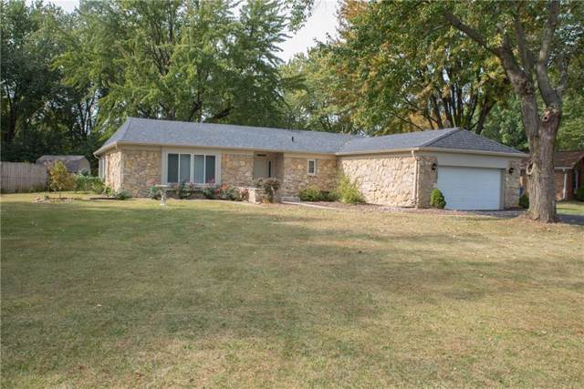11408 Central Drive E, Carmel, IN 46032 (MLS #21674615) :: Mike Price Realty Team - RE/MAX Centerstone