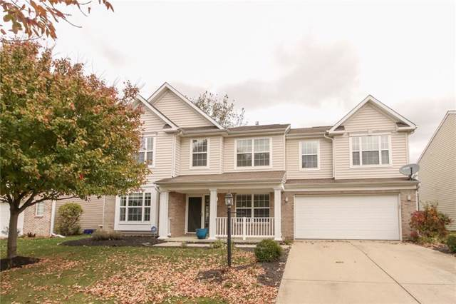 10960 Gresham Place, Noblesville, IN 46060 (MLS #21674627) :: Mike Price Realty Team - RE/MAX Centerstone