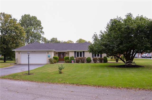 1319 Almond Court, Plainfield, IN 46168 (MLS #21674631) :: Heard Real Estate Team | eXp Realty, LLC