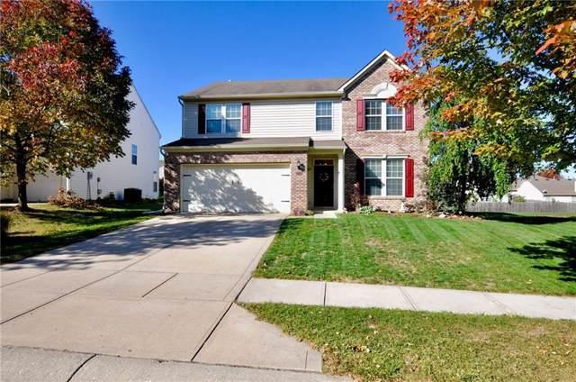 16005 Tenor Way, Noblesville, IN 46060 (MLS #21674640) :: Heard Real Estate Team | eXp Realty, LLC