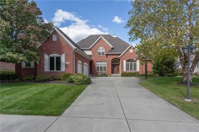 2530 Turning Leaf Lane, Carmel, IN 46037 (MLS #21674650) :: Heard Real Estate Team | eXp Realty, LLC