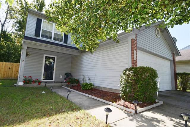 4213 Trace Edge Lane, Indianapolis, IN 46254 (MLS #21674684) :: The Indy Property Source