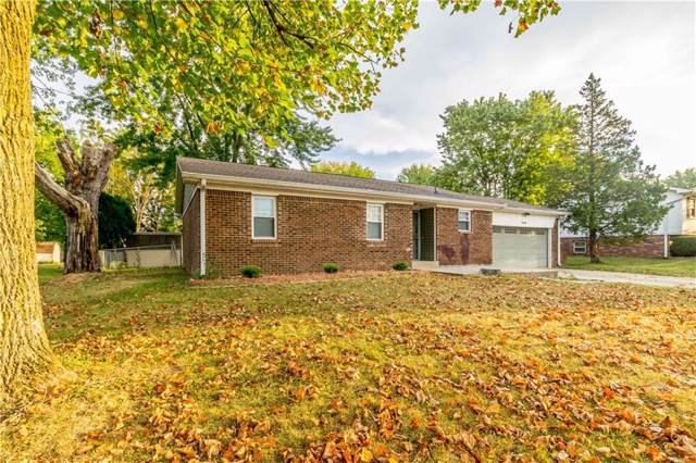 3216 Babette Drive, Indianapolis, IN 46227 (MLS #21674685) :: Your Journey Team
