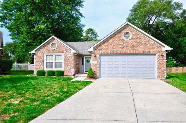 1190 Acadia Court, Indianapolis, IN 46217 (MLS #21674714) :: Mike Price Realty Team - RE/MAX Centerstone