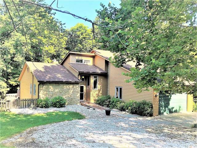 5109 N Logan View Drive, Bloomington, IN 47404 (MLS #21674729) :: Mike Price Realty Team - RE/MAX Centerstone