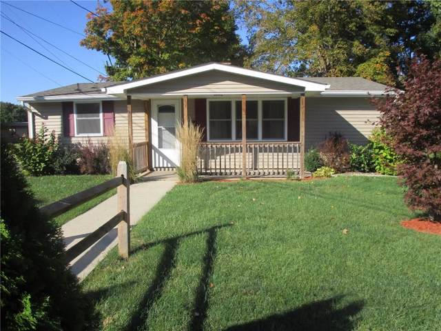 1223 S Elm Street, Crawfordsville, IN 47933 (MLS #21674774) :: Mike Price Realty Team - RE/MAX Centerstone