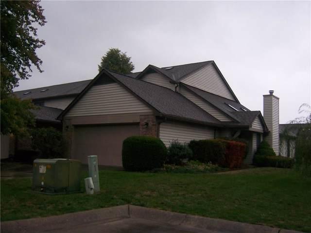 9115 N Sea Oats Drive N, Indianapolis, IN 46250 (MLS #21674783) :: Richwine Elite Group
