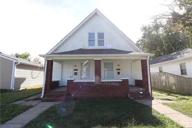 1517 Wade Street, Indianapolis, IN 46203 (MLS #21674784) :: FC Tucker Company