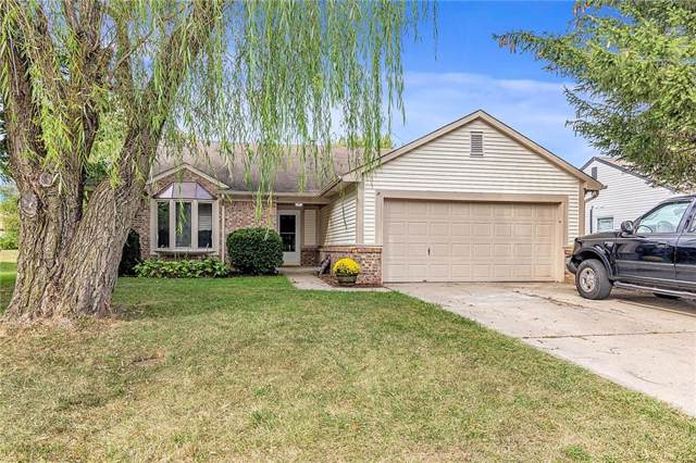 12302 Van Spronsen Court, Indianapolis, IN 46236 (MLS #21674791) :: The Evelo Team