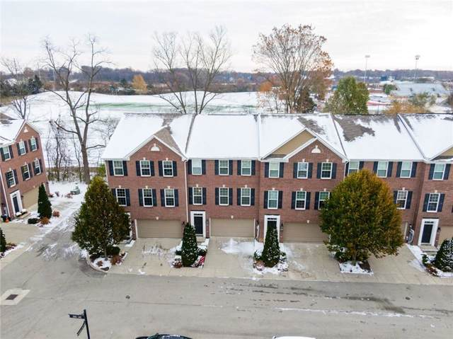1026 Bard Lane, Carmel, IN 46032 (MLS #21674798) :: The Indy Property Source