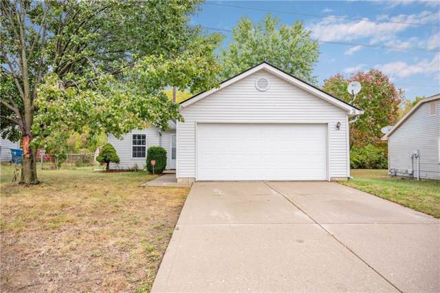 10326 Maumee Drive, Indianapolis, IN 46235 (MLS #21674802) :: FC Tucker Company
