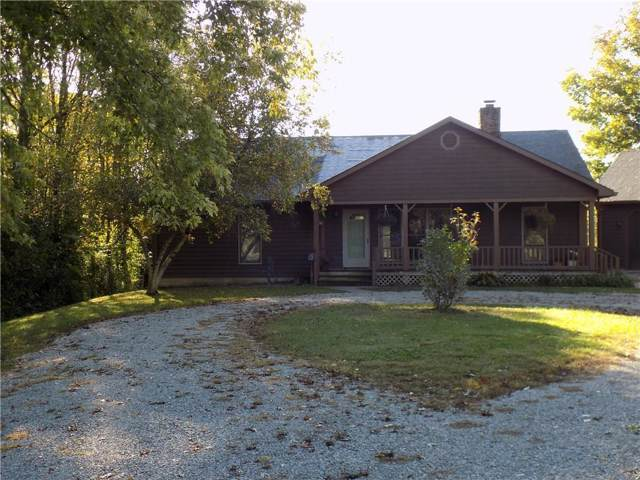 28 Sunset Drive Drive, Greencastle, IN 46135 (MLS #21674806) :: Mike Price Realty Team - RE/MAX Centerstone