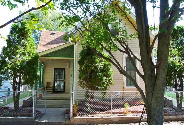 919 Villa Avenue, Indianapolis, IN 46203 (MLS #21674839) :: FC Tucker Company