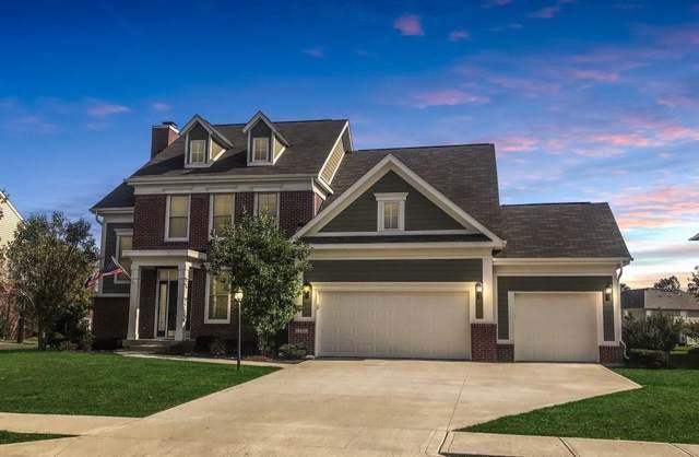 12461 Westmorland Drive, Fishers, IN 46037 (MLS #21674845) :: Heard Real Estate Team | eXp Realty, LLC