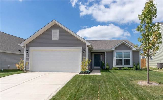 4942 Dunlin Drive, Indianapolis, IN 46235 (MLS #21674860) :: FC Tucker Company