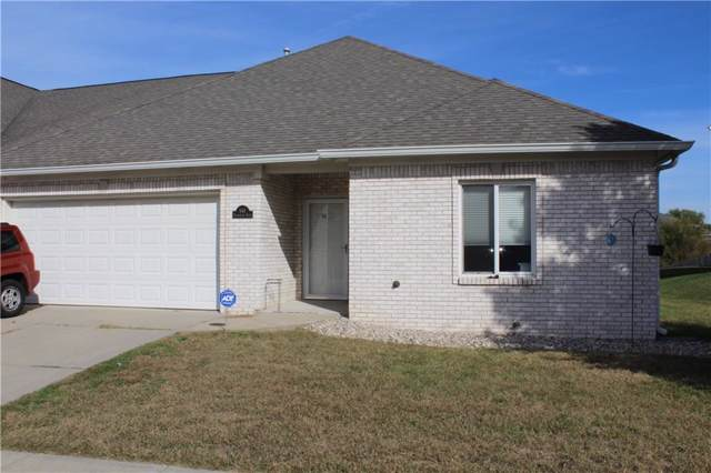 848 Hildebrand Drive, Indianapolis, IN 46217 (MLS #21674887) :: AR/haus Group Realty