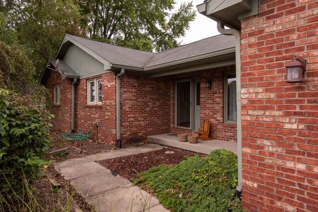12550 E 136th Street, Noblesville, IN 46060 (MLS #21674900) :: Mike Price Realty Team - RE/MAX Centerstone