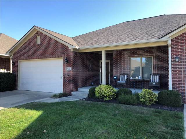 12711 N Lakeside Court, Mooresville, IN 46158 (MLS #21674947) :: FC Tucker Company