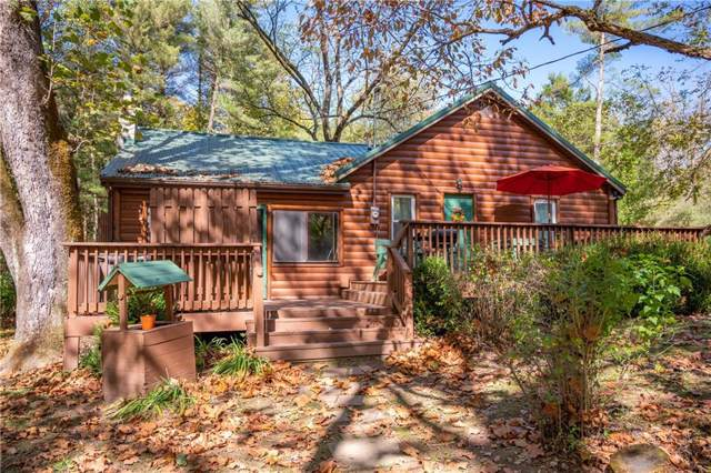 3166 Mount Liberty Road, Nashville, IN 47448 (MLS #21674953) :: Mike Price Realty Team - RE/MAX Centerstone