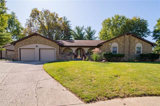 6422 Canna Court, Indianapolis, IN 46217 (MLS #21674967) :: Richwine Elite Group