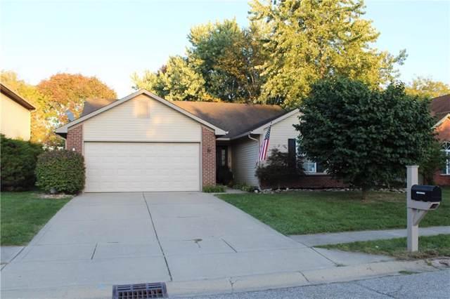 12897 Longleaf Lane, Fishers, IN 46038 (MLS #21674975) :: Heard Real Estate Team | eXp Realty, LLC