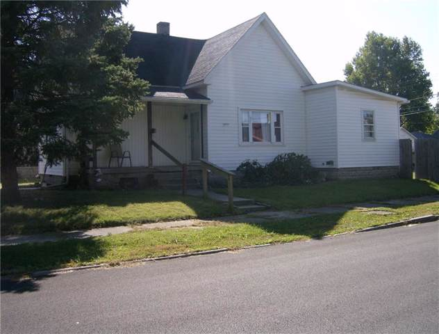 800 S 16th Street, Elwood, IN 46036 (MLS #21674981) :: Mike Price Realty Team - RE/MAX Centerstone