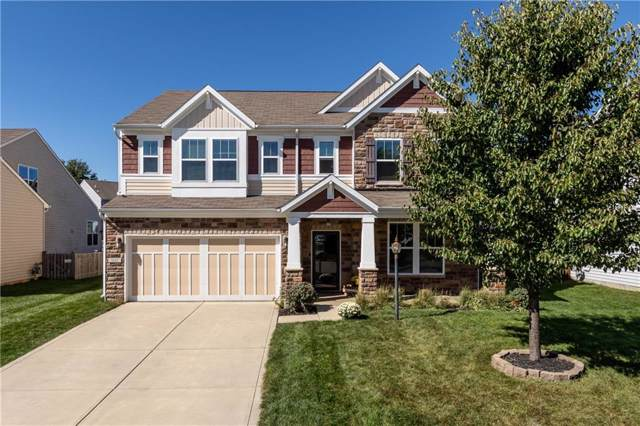 7642 Nestucca Trail, Noblesville, IN 46062 (MLS #21674999) :: Heard Real Estate Team | eXp Realty, LLC