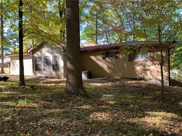 5676 S Shamrock Drive, Brazil, IN 47834 (MLS #21675006) :: Mike Price Realty Team - RE/MAX Centerstone