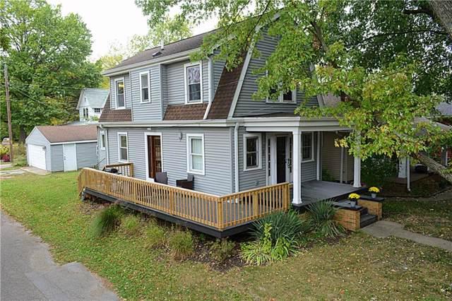 5012 University Avenue, Indianapolis, IN 46201 (MLS #21675056) :: Heard Real Estate Team | eXp Realty, LLC