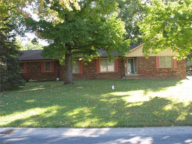 4581 Dogwood Lane, Brownsburg, IN 46112 (MLS #21675057) :: The Indy Property Source