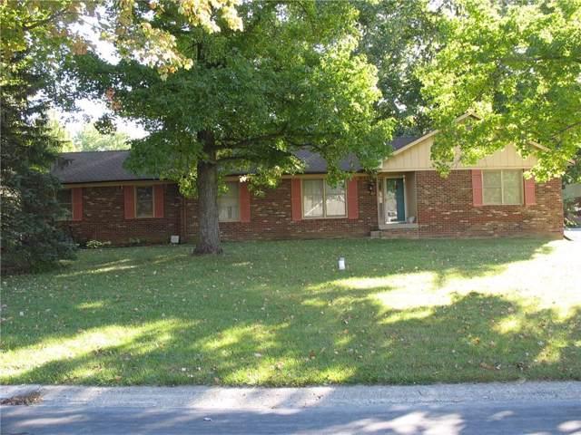 4581 Dogwood Lane, Brownsburg, IN 46112 (MLS #21675057) :: FC Tucker Company