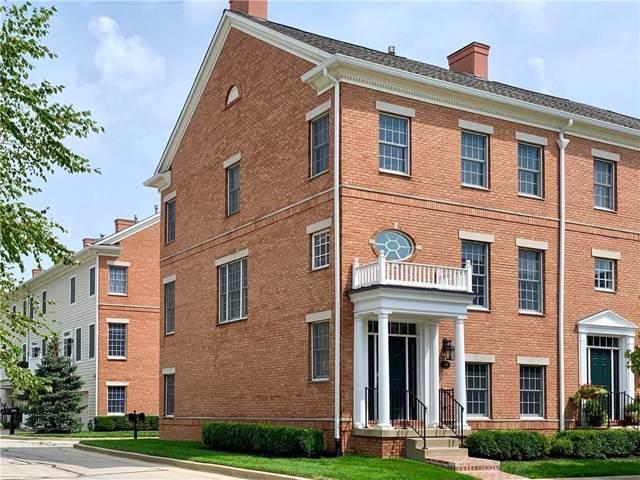 2076 Broughton St, Carmel, IN 46032 (MLS #21675079) :: Heard Real Estate Team | eXp Realty, LLC