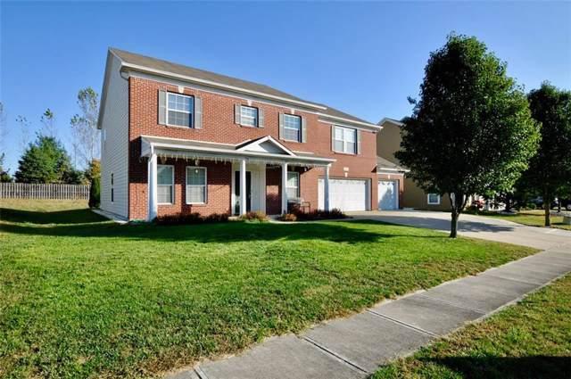 2954 Heirloom Lane, Greenwood, IN 46143 (MLS #21675089) :: Heard Real Estate Team   eXp Realty, LLC